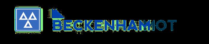 Beckenham MOT Logo